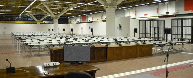 """Maxi processo Aemilia, tribunale Reggio non ha aula adeguata. Appello: """"Non sia trasferito"""""""