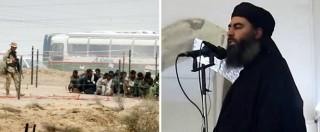 Isis: storia di Al-Baghdadi, dalla liberazione da Camp Bucca alla nascita del Califfato. Sotto gli occhi degli Usa