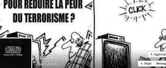 Isis, indagato per terrorismo giovane reggiano convertito all'Islam