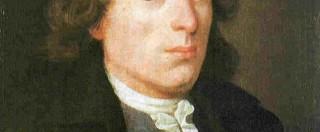 """Beethoven e il caso del vero maestro del genio: """"Il veneto Luchesi oscurato. Haydn? Storia ufficiale costruita a tavolino"""""""
