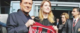 """Berlusconi e Maroni, la telefonata per favorire il """"padrone"""" di Sesto"""