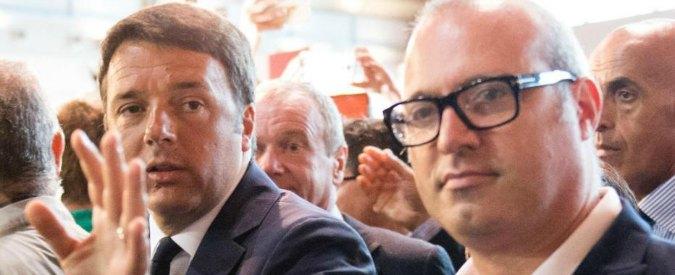 """Vasco Errani assolto, tutto il Pd lo riabilita, Renzi compreso. Bonaccini: """"Ora il partito lo richiami in servizio"""""""