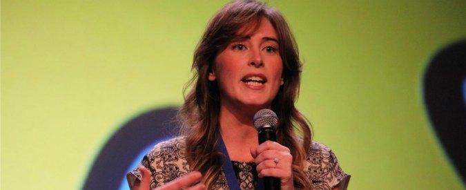 """Maria Elena Boschi: """"Mozione di sfiducia M5S contro di me? Voteremo e vedremo chi ha la maggioranza"""""""