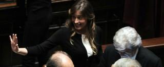 """Salva Banche, """"sfiducia alla Camera"""": M5S """"salva"""" la Boschi dall'abbraccio di Verdini"""