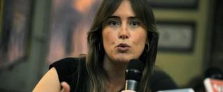 """Sfiducia Boschi, dopo polemiche il M5S presenta mozione anche in Senato. Fi e Lega: """"Lei è comparsa, colpa è di Renzi"""""""
