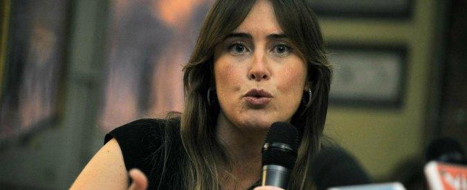 Banca Etruria, si vota la sfiducia a Maria Elena Boschi. Esito scontato, governo preoccupato dallo show