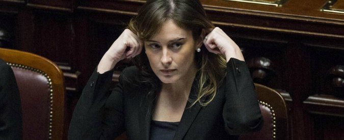 Banca Etruria, Boschi: 'Mio padre eletto in cda nel 2014'. Si e M5S: 'Mente, dal 2011'