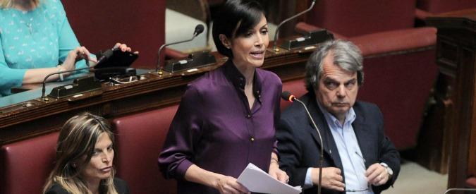 """Sulle unioni civili FI si spacca, Carfagna e Prestigiacomo aprono alla Cirinnà: """"Dobbiamo votare a favore"""""""