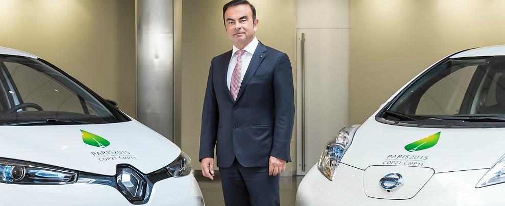 Renault-Nissan, trovato accordo per limitare influenza dello Stato sull'Alleanza