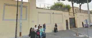 Roma, Complesso Pio IX. Nella caserma organizzate cene, feste e riunioni di Ncd
