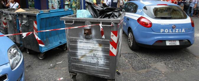 """Siena, neonata trovata da badante in cassonetto dei rifiuti. La donna confessa: """"Sono io la mamma, non volevo tenerla"""""""