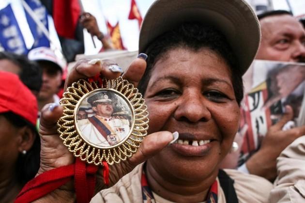 Venezuela al voto, il presidente Maduro in campagna elettorale