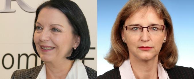 Volkswagen, due donne controlleranno il management. Quasi tutto al maschile