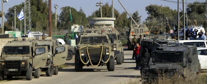 Cisgiordania, vigilia di Natale di violenza: 4 palestinesi uccisi dall'esercito israeliano