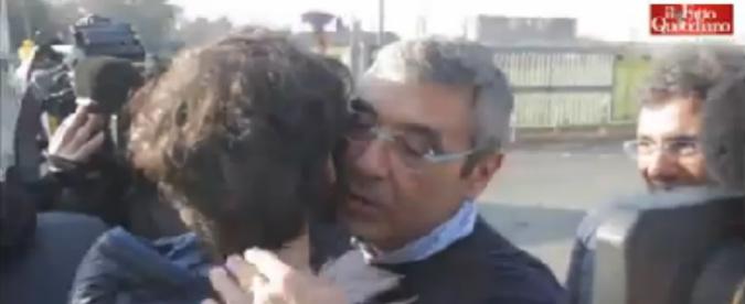 """Cuffaro in libertà dopo sconto pena: """"Ho sbattuto contro la mafia. Ma ho pagato, altri no. Basta politica"""""""