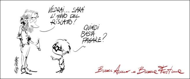 Aemilia, la sindaca anti-cemento e l'acqua (non più) pubblica: il 2015 con il Fatto Emilia Romagna