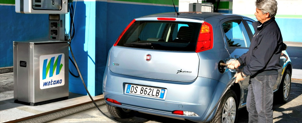 Auto a gas, la top 10 dei modelli più trasformati a Gpl e metano