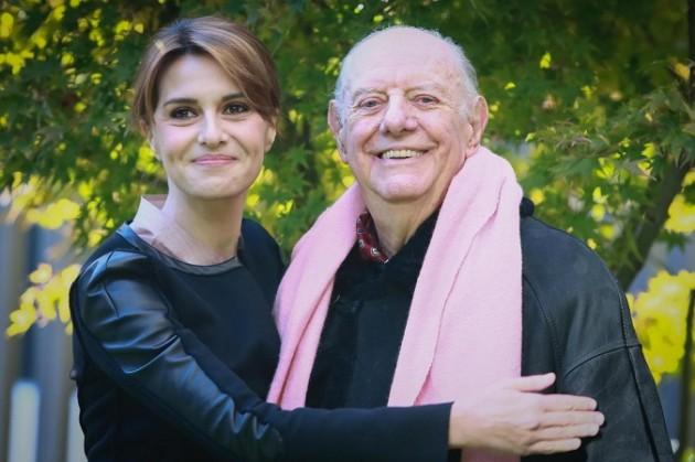 """Roma, presentazione trasmissione """"Callas"""""""