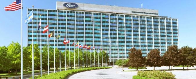 Ford, condanna per rivelazione segreto industriale. Fornitore Mitec chiede danni