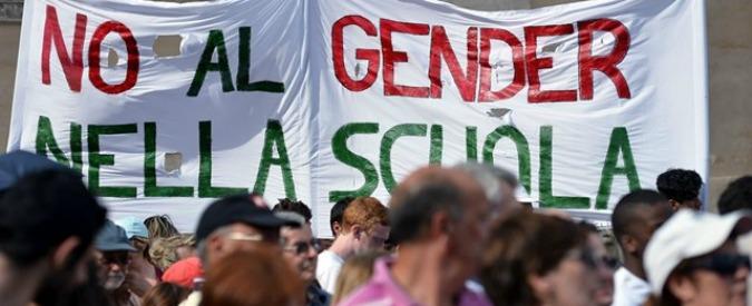 Scuola, protesta anti-gender: famiglie tengono a casa i figli per un giorno