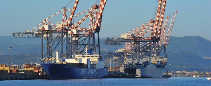 'Ndrangheta, traffico di coca nel porto di Gioia Tauro: 200 anni di carcere a 18 addetti al recupero