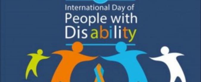 """Giornata internazionale delle persone con disabilità 2015 dedicata all'inclusione: """"Problema ignorato da tutti i governi"""""""