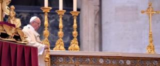 """Giubileo 2015, Papa Francesco ricorda il Concilio Vaticano II: """"Chiesa incontra uomini del nostro tempo"""" (VIDEO)"""