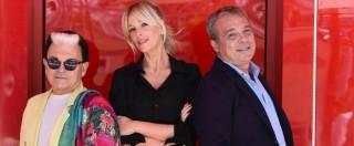 Ascolti tv Auditel, Grande Fratello e X Factor conquistano il prime time. Sky pensa a come valorizzarsi su digitale