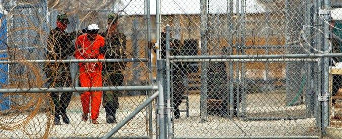 """Usa, """"battaglia"""" di Guantanamo: Obama sfida i repubblicani e punta a chiudere il carcere svuotandolo """"in silenzio"""""""