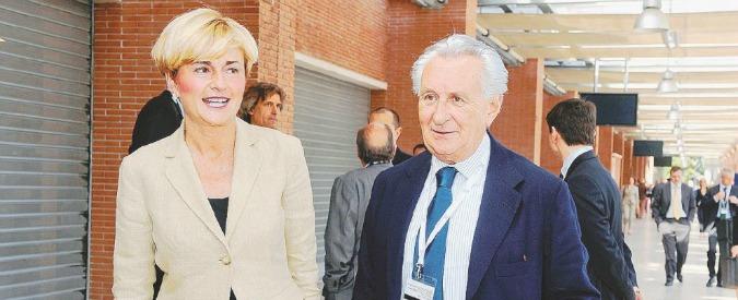 Governo Renzi, il vero ministro Guidi è il papà (che decide le nomine sul treno)