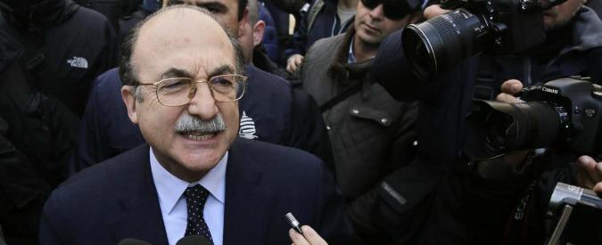 Taranto, il sindaco Stefano portò pistola alla festa per la rielezione: assolto
