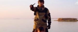 """Isis, in un video la decapitazione di un """"agente russo"""": """"Mosca non avrà pace"""""""