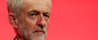 Brexit, Corbyn ha deciso: 'Sì a un nuovo referendum, Labour appoggerà il Remain'