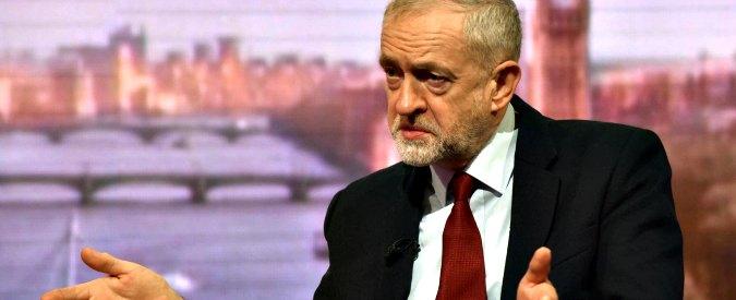 """Brexit, divisioni interne e poco impegno: Labour sotto accusa. Anche le roccaforti """"rosse"""" contro Bruxelles"""