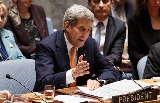 Siria, consiglio Onu approva risoluzione per piano di pace