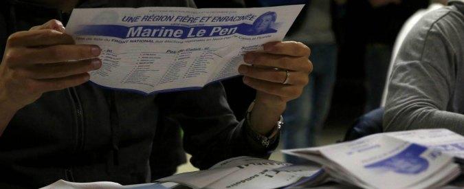 """Elezioni Francia, i socialisti si ritirano in 3 regioni per fare fronte all'avanzata Le Pen. Ma Sarkozy: """"No ad alleanze"""""""