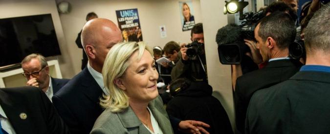 """Francia al voto, """"Front National in testa in sei regioni"""". Le Pen: """"Siamo gli unici a difendere la nazione"""""""