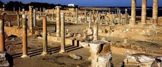 Libia Sabratha 2 675