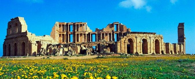 """Libia, media: """"Isis è arrivato a Sabrata, patrimonio Unesco"""". E' il punto più occidentale raggiunto finora dai jihadisti"""