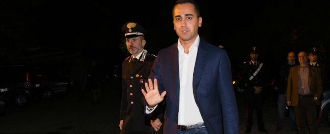 """Rifiuti Livorno, Di Maio: """"Se serve, precettare lavoratori. Cgil strumentalizza"""""""