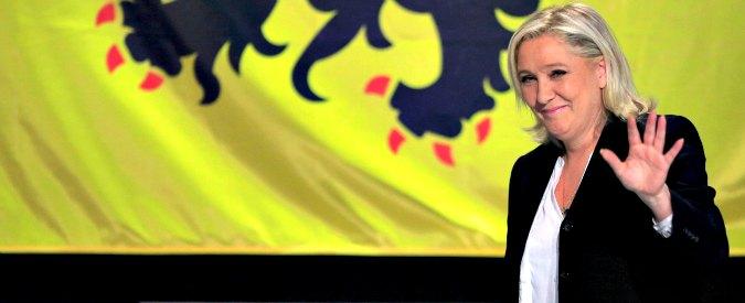 """Elezioni Francia, sondaggi: """"Marine e Marion Le Pen sconfitte al secondo turno"""""""