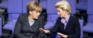 Isis, il Bundestag ha detto sì: anche la Germania parteciperà ai raid in Siria