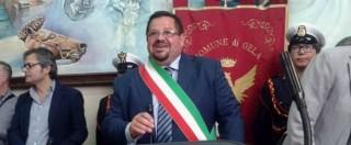 """Gela, il sindaco Messinese espulso dal M5s: """"Giudicato da corte marziale di bit"""""""