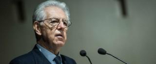 """Scelta Civica, Zanetti e verdiniani vincono la battaglia per il nome. Monti contrario: """"Pressione Pd"""""""