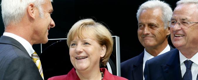 Volkswagen ingaggia un super avvocato. E intanto continua a pagare Winterkorn