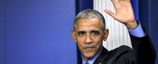Usa, Barack Obama lascia un'America spostata a sinistra. Ma su immigrati e libertà civili il Paese rimane fermo