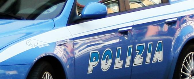 Genova, ubriaco e drogato alla guida investe e uccide un pedone. Arrestato dalla polizia