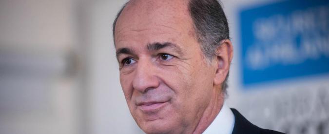Derivati, Corrado Passera assolto in primo grado nel processo per truffa a Trani