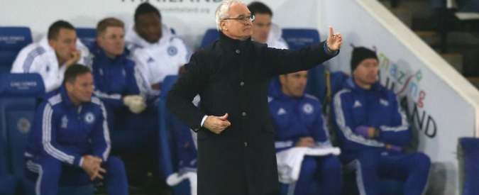 Premier League, Ranieri batte anche Mourinho: Leicester resta primo – Video