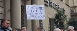 """Truffati dalle banche, emendamento alla manovra: """"Potranno sempre fare causa"""""""